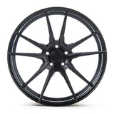 "Rohana RF2 Slingshot 20"" Wheel and Tire Package"
