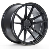 "Rohana RF2 Slingshot 22"" Wheel and Tire Package"