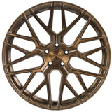 "Rohana RFX10 Slingshot 20"" Wheel and Tire Package - Rev Dynamics"