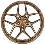 "Rohana RFX11 Slingshot 20"" Wheel and Tire Package - Rev Dynamics"