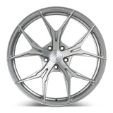 "Rohana RFX5 Slingshot 22"" Wheel and Tire Package"