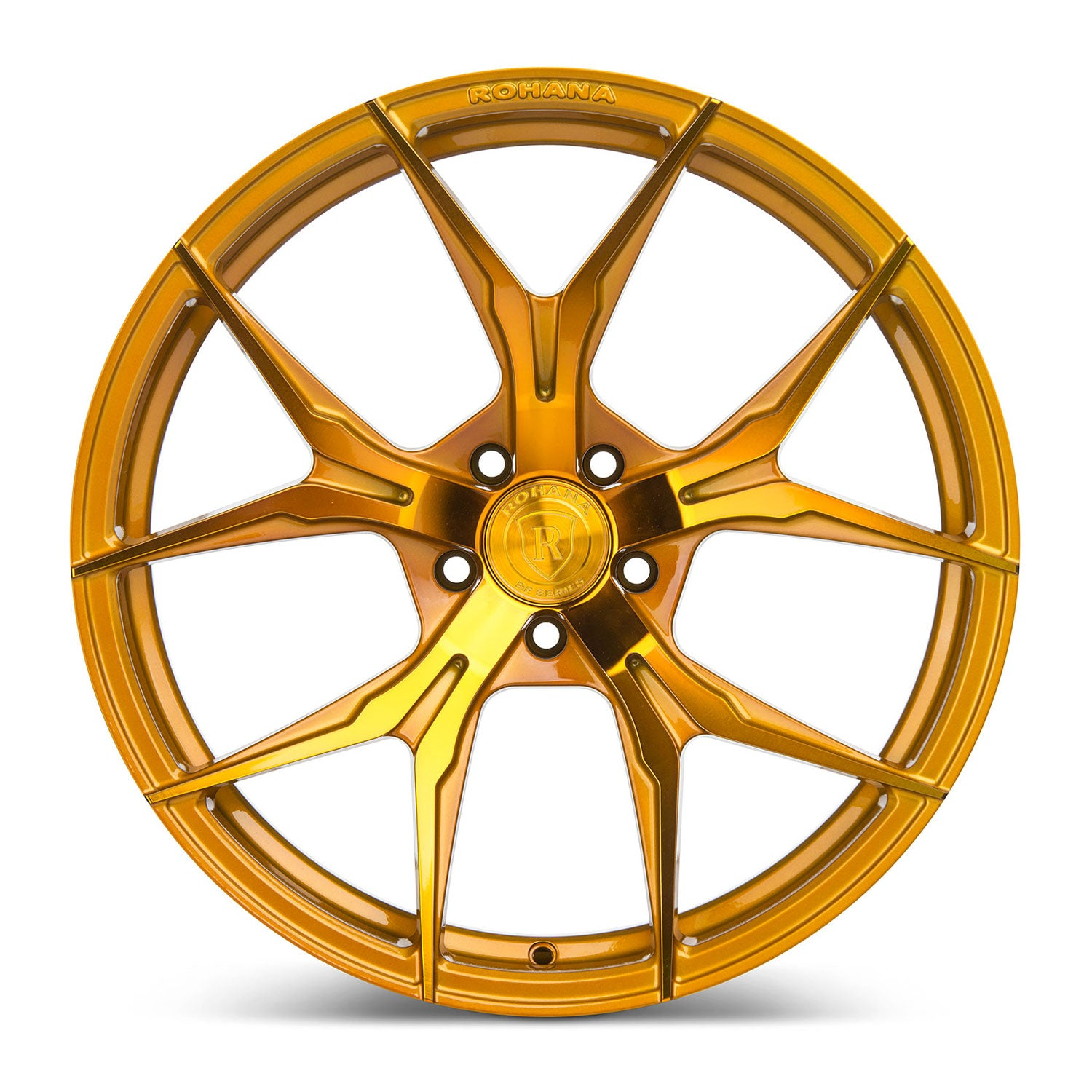 "Rohana RFX5 Slingshot 20"" (305 Rear) Wheel and Tire Package - Rev Dynamics"
