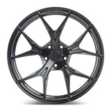 "Rohana RFX5 Slingshot 20"" Front 22"" Rear Wheel and Tire Package"