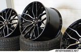 Polaris Slingshot Wide Wheel and Tire Package