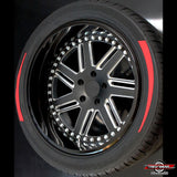 Polaris Slingshot Tire Tracer Stripes - Rev Dynamics