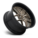 "Niche Vice 20"" Slingshot Wheel and Tire Package - Rev Dynamics"