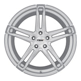 "TSW Mechanica 20"" Slingshot Wheel and Tire Package"