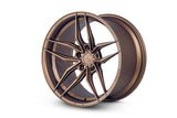 "Ferrada F8-FR5 Forged Slingshot 20"" Wheel and Tire Package"