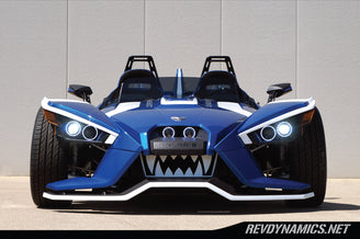 2016 Slingshot With Air Suspension