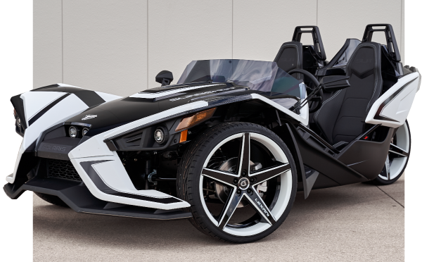 Polaris Slingshot SLR Wheels