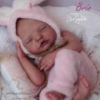 Brin by Lisa Sylvia - truborns