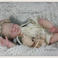 Annaliese by Dawn Murray Mcleod - truborns