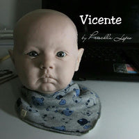 VICENTE by Priscilla Lopes - truborns