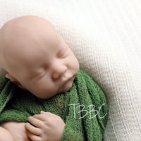 LEVI by Bonnie Brown blank kit EDITION #2   RESERVE ONLY - truborns