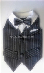 Albert Couture Vest