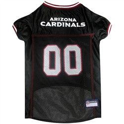 NFL Mesh Dog Jersey (Arizona - Indianapolis)