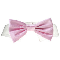 Satin Bow Tie Combo (6 Colors)