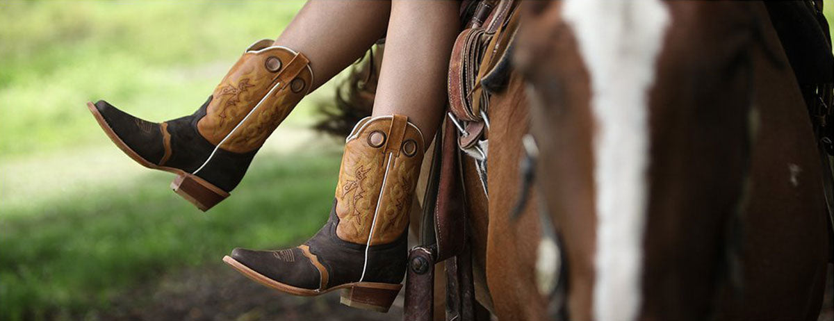 f8974406cd Women s Cowboy Boots - Page 2 - DonMax