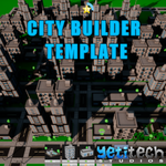 City Builder Template