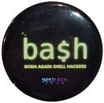 Bash badge