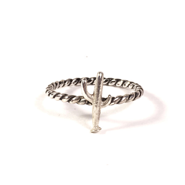 Cacti Love Ring