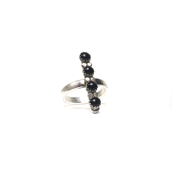BLK Bar Ring