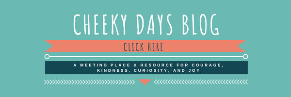a parenting blog by outside the box by cheeky days with resources, books, activities, minimalism, and travel as a family