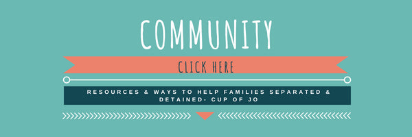 a resource by cup of jo to help families separated and detained