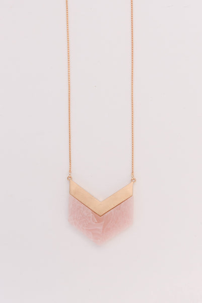 Eden Pendant Necklace