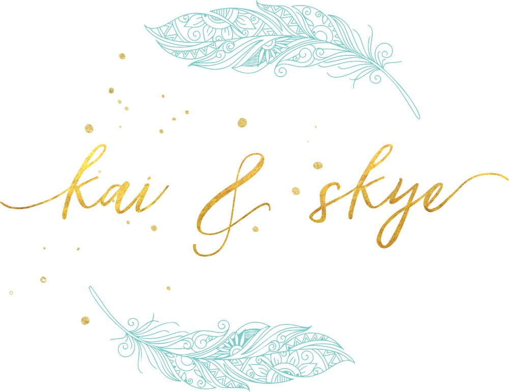 Kai and Skye