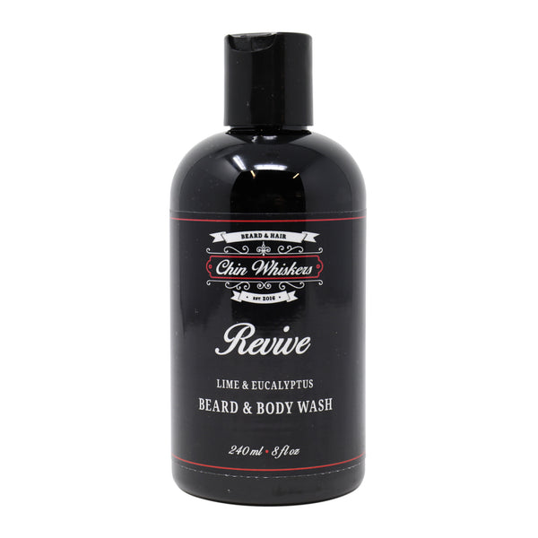 Beard & Body Wash - Revive