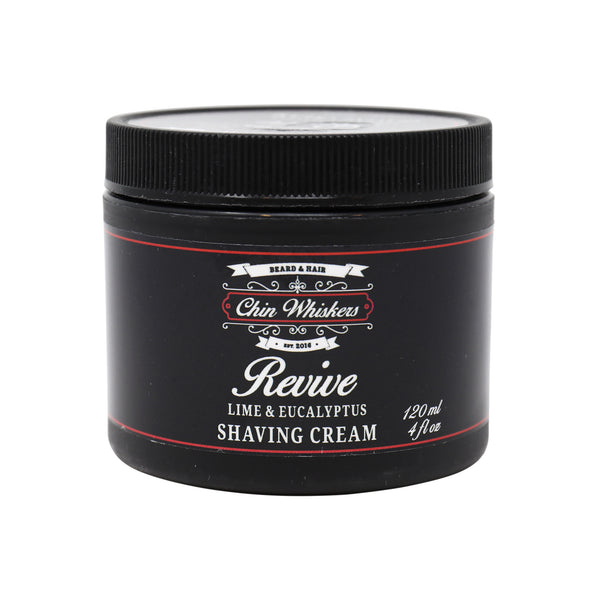 Shaving Cream - Revive
