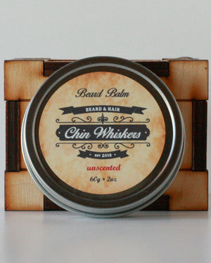 Beard Balm - Unscented