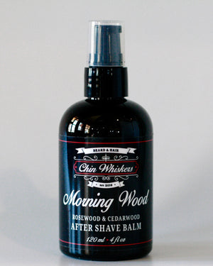 After Shave Balm - Morning Wood