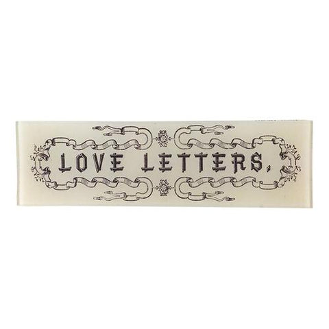 Love Letters Tray 3.5