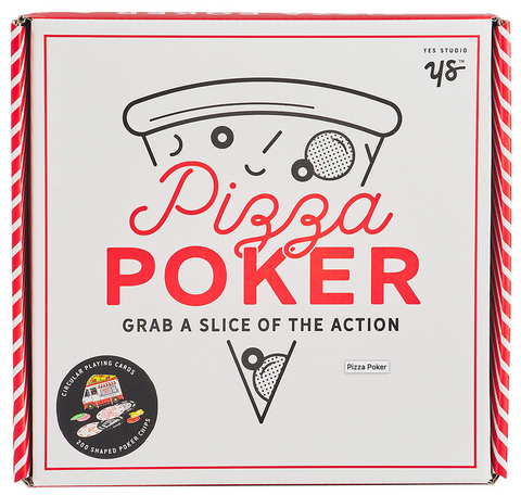 Pizza Poker