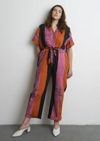Opus Hand Dyed Jumpsuit