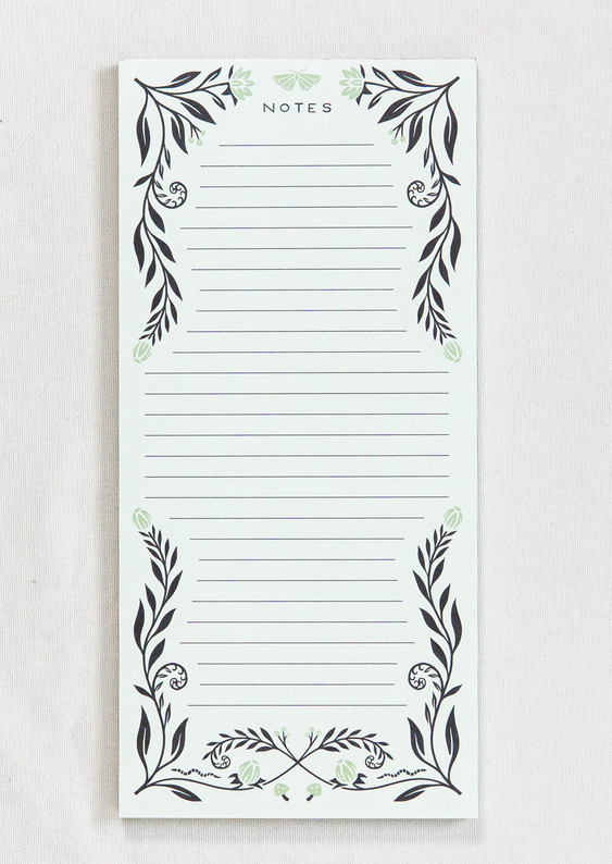 Spirit of Salt Notepads