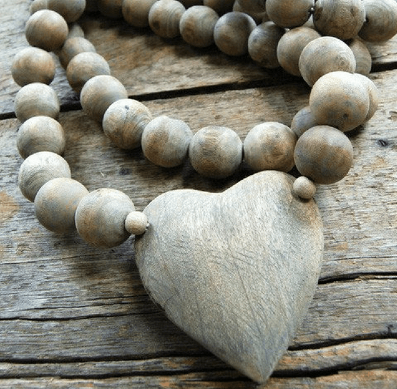 Large Prayer Beads