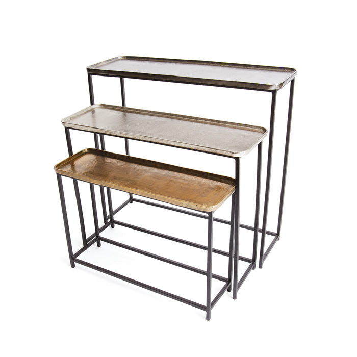 Fayette Nesting Tables