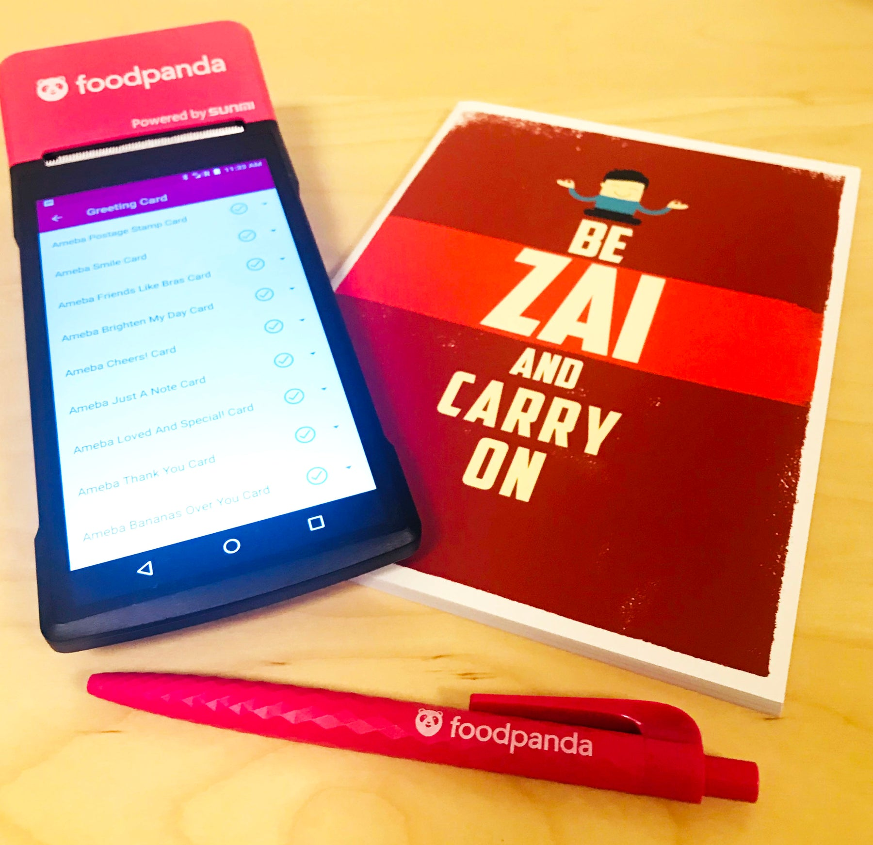 Get a gift delivered in 30 minutes