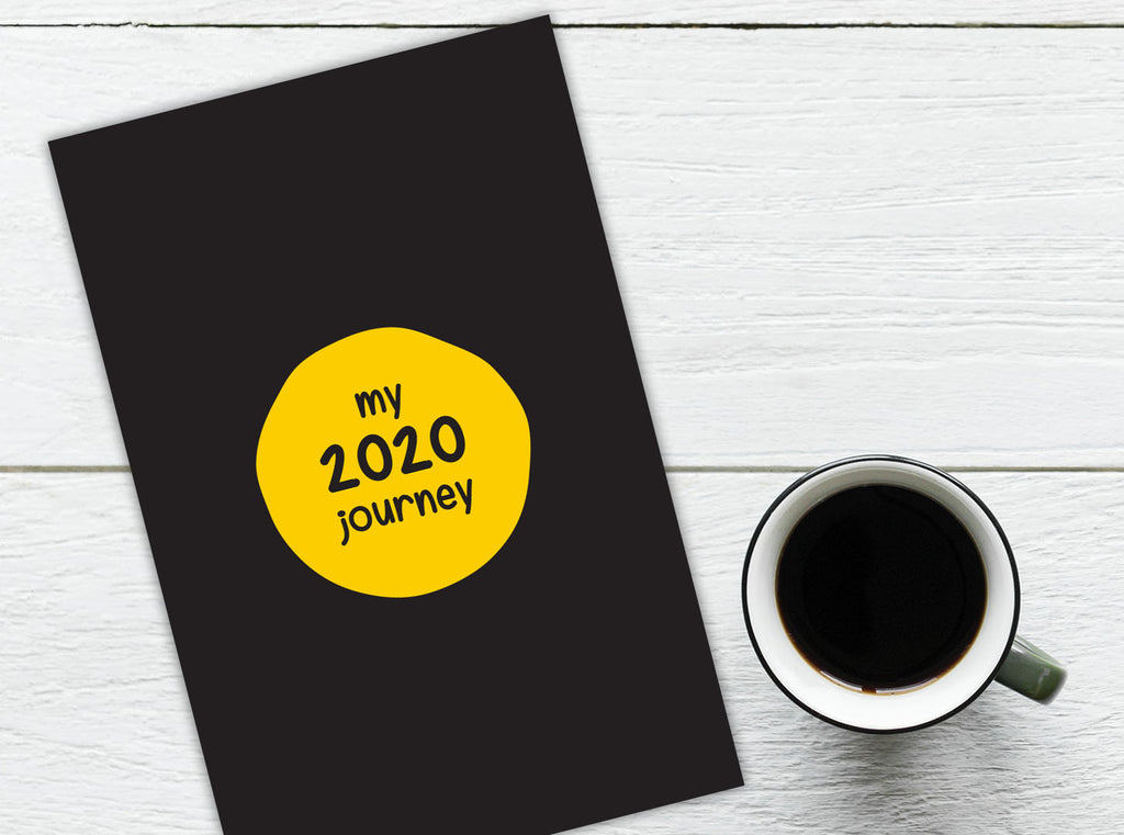 A special 2020 journal