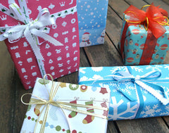 Ameba gift wrappers