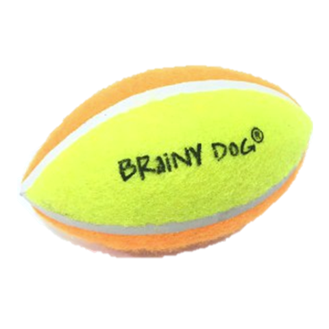 tennis rugby ball for dogs