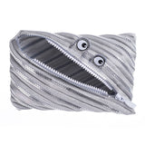 monster pouch jumbo silver