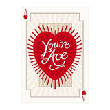 ace tea towel