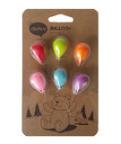 balloon magnet set