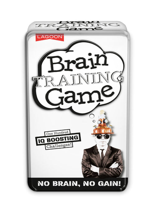 brain training game