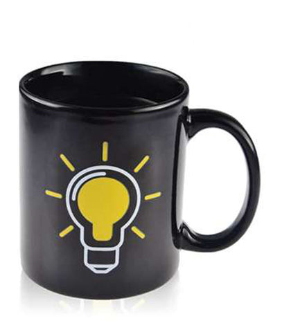 bulb colour changing mug