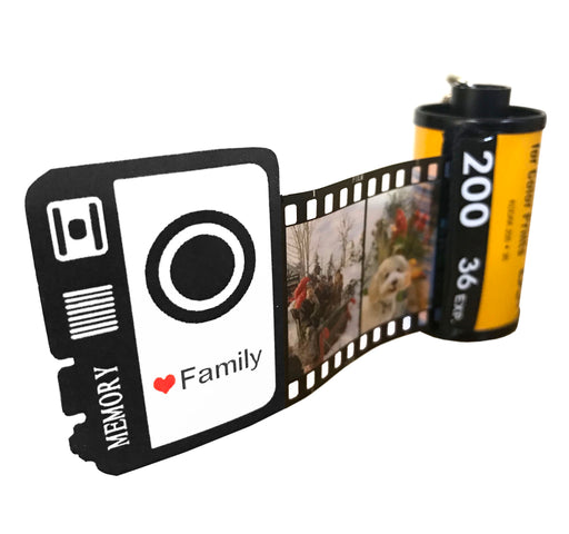 camera header roll film